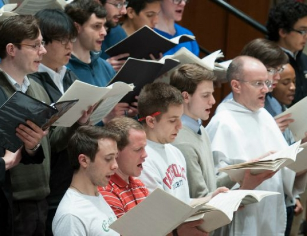CUA Musicians to Perform during Canonization Mass
