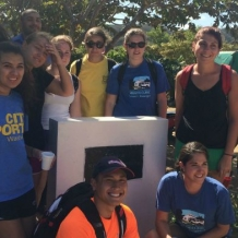 Senior Michael Nguyen reflects on a trip he took to Nicaragua with the School of Nursing's Spanish for Health Care Program.