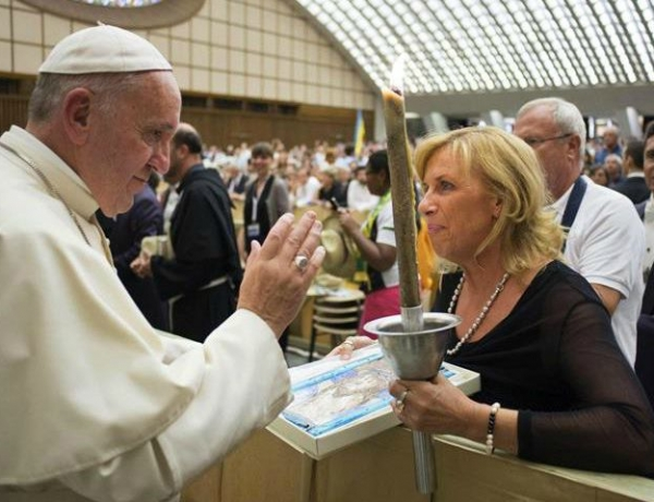 Melissa Moschella: Divorced and Remarried Catholics Need to Feel the Church's Love and Acceptance